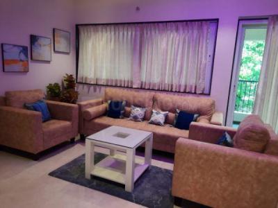 Gallery Cover Image of 1107 Sq.ft 2 BHK Apartment for buy in Gaikwad Vaidehi Riviera, Bavdhan for 8866410
