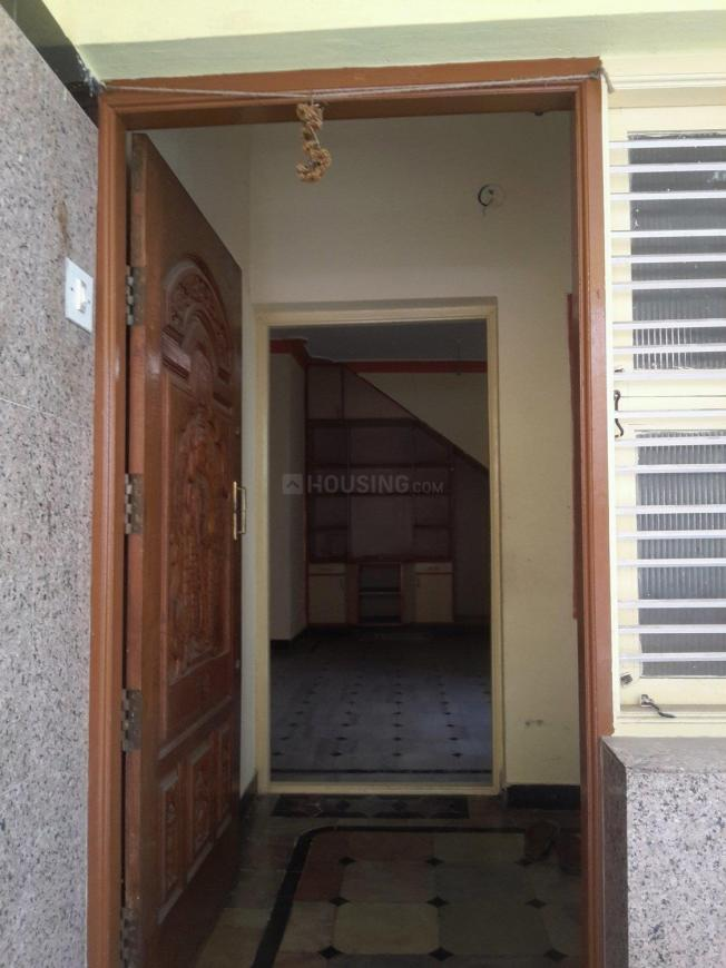 Main Entrance Image of 900 Sq.ft 2 BHK Independent Floor for rent in Padmanabhanagar for 13000