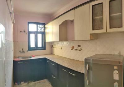 Kitchen Image of PG 4196078 Andheri East in Andheri East