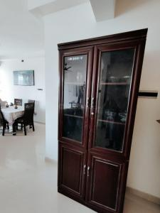 Gallery Cover Image of 1550 Sq.ft 3 BHK Apartment for rent in Pharande Puneville, Tathawade for 25000