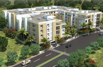Gallery Cover Image of 1118 Sq.ft 2 BHK Apartment for buy in Sholinganallur for 5900000
