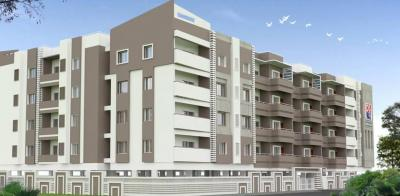 Gallery Cover Image of 2086 Sq.ft 3 BHK Apartment for buy in Annapurneshwari Nagar for 6258000