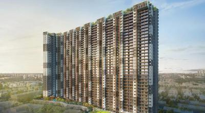 Gallery Cover Image of 460 Sq.ft 1 BHK Apartment for buy in 34 Park Estate, Goregaon West for 8900000