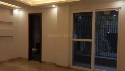 Gallery Cover Image of 3000 Sq.ft 4 BHK Independent Floor for rent in Saket for 110000