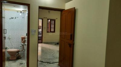 Gallery Cover Image of 972 Sq.ft 2 BHK Independent Floor for rent in Lingarajapuram for 14500