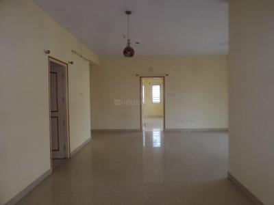Gallery Cover Image of 1700 Sq.ft 3 BHK Apartment for buy in Hebbal for 7500000