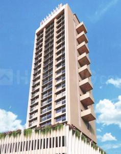 Gallery Cover Image of 750 Sq.ft 1 BHK Apartment for buy in Mohid Swiz Heights, Andheri West for 12000000