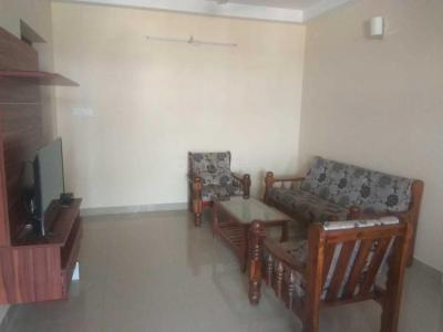 Gallery Cover Image of 1528 Sq.ft 3 BHK Apartment for rent in Sholinganallur for 38500