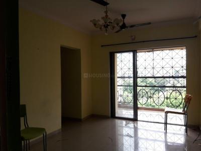 Gallery Cover Image of 600 Sq.ft 1 BHK Apartment for rent in Thane West for 15500
