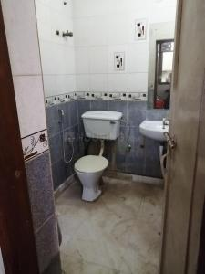 Bathroom Image of Kiran PG in South Extension I