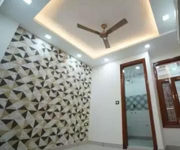 Gallery Cover Image of 475 Sq.ft 1 BHK Apartment for buy in Kalra Affordables, Uttam Nagar for 2011000