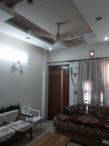 Gallery Cover Image of 1200 Sq.ft 3 BHK Independent House for rent in Tilak Nagar for 25000