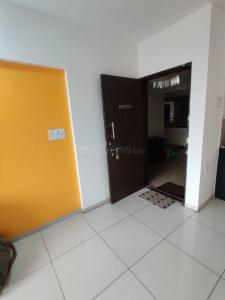 Gallery Cover Image of 600 Sq.ft 1 BHK Apartment for rent in Paranjape Forest Trails, Bhugaon for 9000
