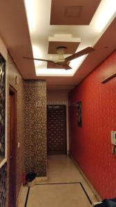 Gallery Cover Image of 2000 Sq.ft 3 BHK Apartment for rent in Rajouri Apartments, Rajouri Garden for 45000