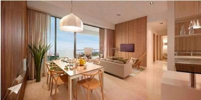 Gallery Cover Image of 1135 Sq.ft 2 BHK Apartment for buy in Sai Plaza, Bhayandar East for 9102788