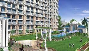 Gallery Cover Image of 1650 Sq.ft 3 BHK Apartment for buy in Tharwani Rosewood, Kharghar for 16500000