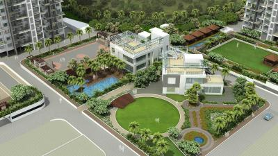 Gallery Cover Image of 1123 Sq.ft 2 BHK Apartment for buy in Bhandari Associates 7 Plumeria Drive Phase 1, Punawale for 7200000