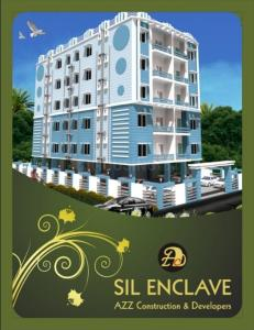 Gallery Cover Image of 1065 Sq.ft 2 BHK Apartment for buy in Dhaiya for 1799850