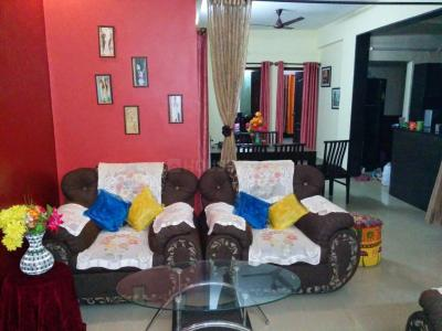 Gallery Cover Image of 1450 Sq.ft 3 BHK Apartment for rent in SVS Sri Nilayam, Ramamurthy Nagar for 25000