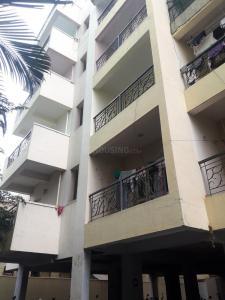Building Image of Dlv PG in Nagavara
