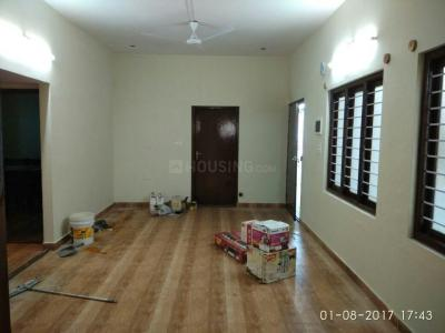 Gallery Cover Image of 1400 Sq.ft 3 BHK Independent Floor for rent in Hebbal for 18000