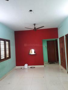 Gallery Cover Image of 1350 Sq.ft 3 BHK Independent Floor for rent in Injambakkam for 15000