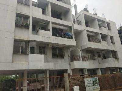 Gallery Cover Image of 810 Sq.ft 1 BHK Apartment for buy in Baner for 4700000
