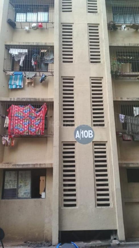 Building Image of 315 Sq.ft 1 BHK Apartment for buy in Ambivli for 1500000
