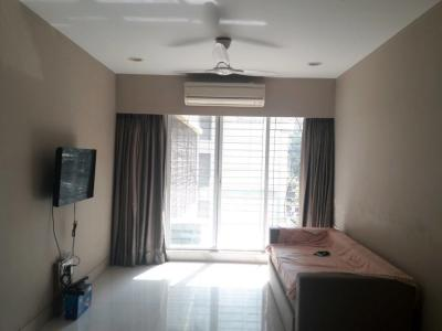 Gallery Cover Image of 1050 Sq.ft 2 BHK Apartment for rent in Bandra East for 78000