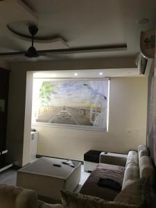 Gallery Cover Image of 1800 Sq.ft 3 BHK Apartment for buy in Rama Apartments, Sector 11 Dwarka for 14500000