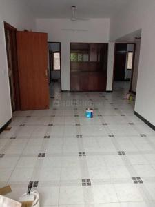 Gallery Cover Image of 1500 Sq.ft 3 BHK Apartment for rent in South Extension II for 45000