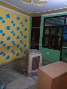 Gallery Cover Image of 360 Sq.ft 1 BHK Independent Floor for buy in Sagar Pur for 1700000