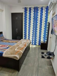 Gallery Cover Image of 999 Sq.ft 2 BHK Apartment for rent in Noida Extension for 16000