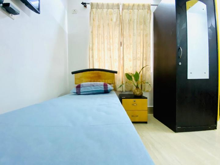Bedroom Image of The Nest - Luxury Guest House in Koramangala