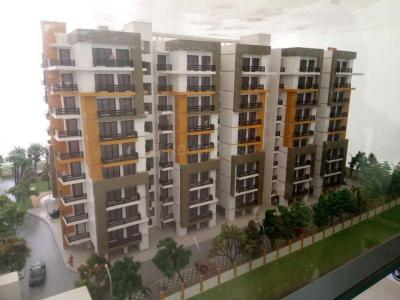Gallery Cover Image of 977 Sq.ft 2 BHK Apartment for buy in Naini for 3519466