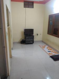 Gallery Cover Image of 600 Sq.ft 1 BHK Independent Floor for rent in Nagarbhavi for 8500