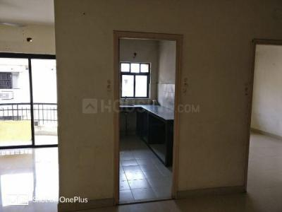 Gallery Cover Image of 1361 Sq.ft 3 BHK Apartment for rent in Chinar Park for 18500