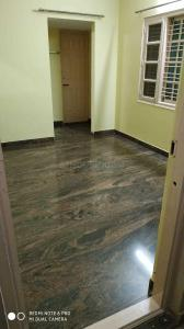 Gallery Cover Image of 500 Sq.ft 1 BHK Independent Floor for rent in Kalkere for 9500