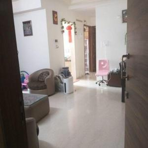 Gallery Cover Image of 1200 Sq.ft 2 BHK Apartment for rent in Metro The Palms, Seawoods for 53500