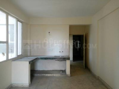 Kitchen Image of 670 Sq.ft 2 BHK Apartment for buy in Adore Happy Homes, Sector 85 for 2400000