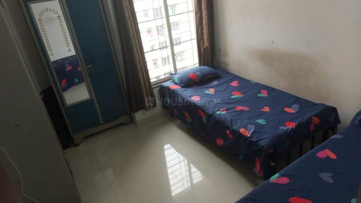 Bedroom Image of Fully Furnished Double Sharing Rooms Thane (90825105187) Ynh in Thane West