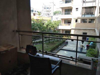 Gallery Cover Image of 1600 Sq.ft 3 BHK Apartment for buy in PS Group Magnum, Kaikhali for 11500000