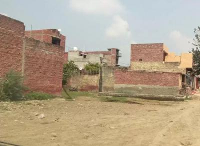 630 Sq.ft Residential Plot for Sale in Kalkaji, New Delhi
