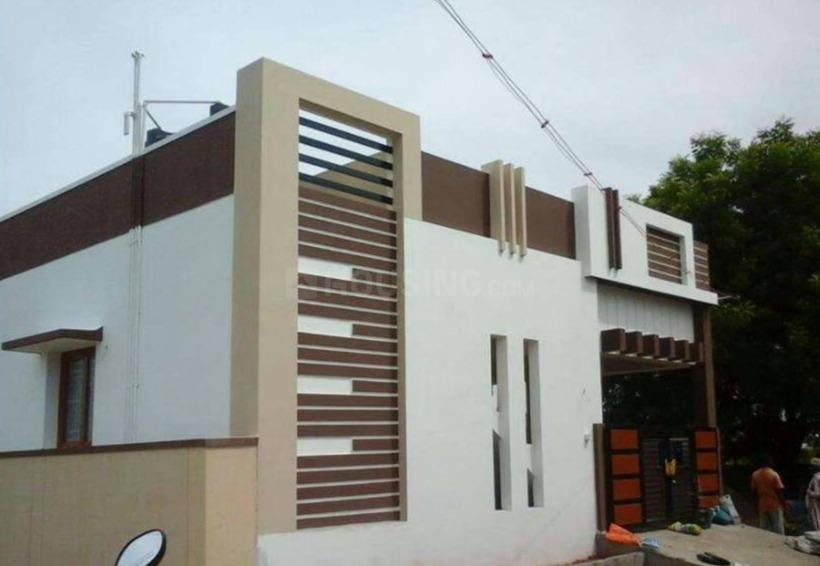 Building Image of 650 Sq.ft 2 BHK Independent House for buy in Chengalpattu for 2610000