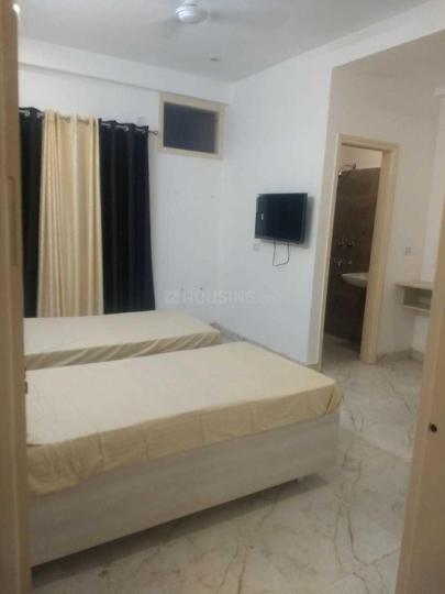पर्फेक्ट होम पीजी इन सेक्टर 40 के बेडरूम की तस्वीर