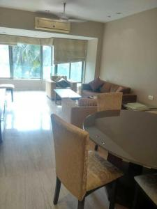 Gallery Cover Image of 1150 Sq.ft 2 BHK Apartment for buy in Juhu for 45000000