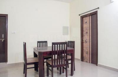 Project Images Image of 2bhk (402) In Stv Apartment in Gowlidody