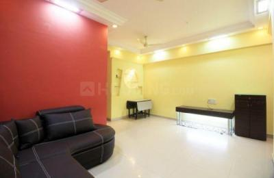 Gallery Cover Image of 1150 Sq.ft 3 BHK Apartment for rent in Mulund East for 45000