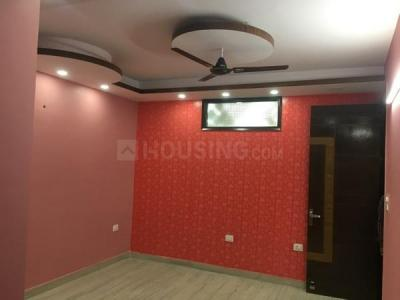 Gallery Cover Image of 990 Sq.ft 3 BHK Independent Floor for buy in Govindpuri for 4800000