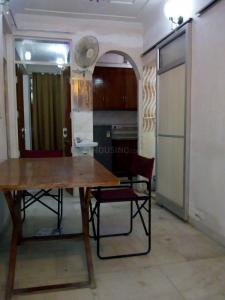 Gallery Cover Image of 550 Sq.ft 1 BHK Apartment for rent in Sarita Vihar for 18000